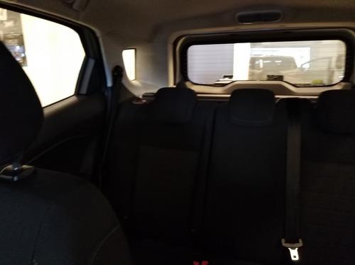 ford ecosport 1.5 s 123cv 4x2