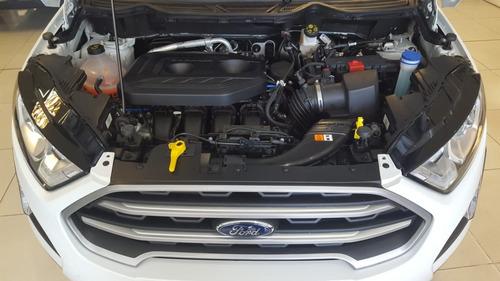 ford ecosport 1.5 s 123cv 4x2   pr5