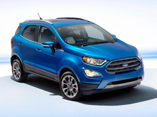 ford ecosport 1.5 s oferta imbatible oficial enero