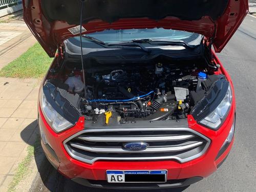 ford ecosport 1.5 se 123 cv 4x2 at