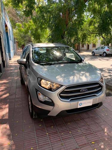 ford ecosport 1.5 se 123cv 4x2 automática 2020