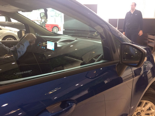 ford ecosport 1.5 se 123cv 4x2 automática am3