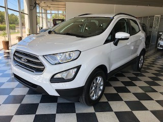 ford ecosport 1.5 se 123cv 4x2 manual 2018 0km!!