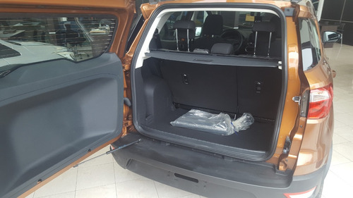 ford ecosport 1.5 se 123cv 4x2 manual