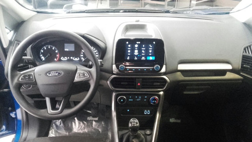 ford ecosport 1.5 se 123cv 4x2 manual cg5