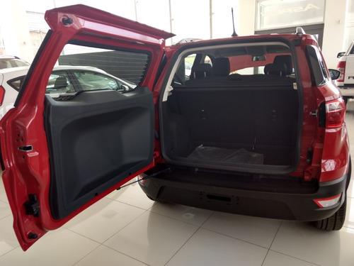 ford ecosport 1.5 se 123cv 4x2 manual plan ovalo