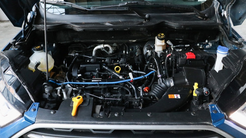 ford ecosport 1.5 se 123cv 4x2 mt - 37394 - c