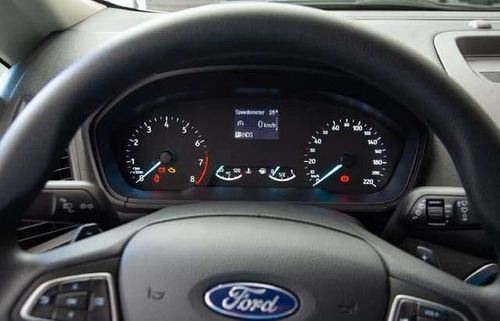 ford ecosport 1.5 se automática 0km 2020 as1