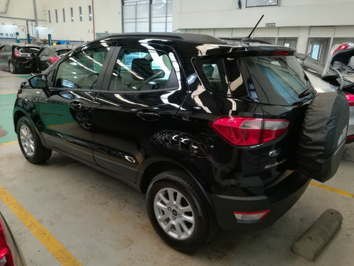 ford ecosport 1.5 se automatica 123cv #30