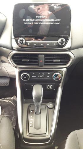 ford ecosport 1.5 se automática