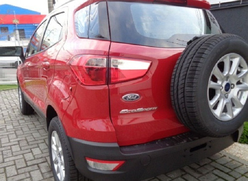ford ecosport 1.5 se flex 5p manual completo 0km2019