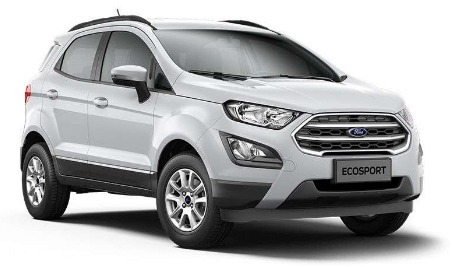 ford ecosport 1.5 se flex aut. 5p ecd9 novo