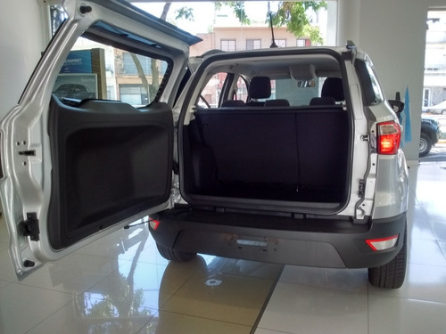 ford ecosport 1.5 se manual | 0km