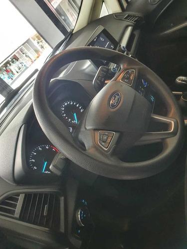 ford ecosport 1.5 se modelo 2018 24.961km  dinoautomovile