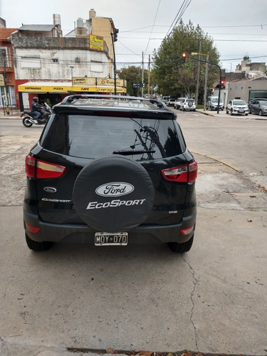 ford ecosport 1.5 se tdci 90cv 4x2 2013