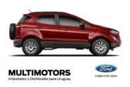 ford ecosport 1.5 se  u$s22.990 - entrega hoy!