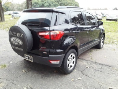 ford ecosport 1.5 tdci se/diesel 2014