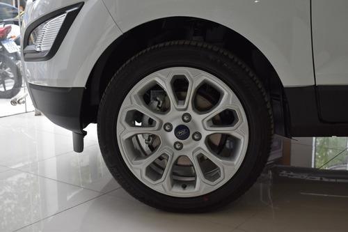 ford ecosport 1.5 titanium 123cv 4x2 automatica