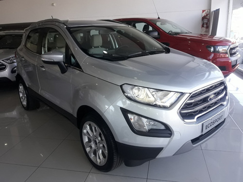 ford ecosport 1.5 titanium 123cv 4x2 manual mc 4