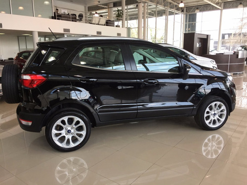 ford ecosport 1.5 titanium 4x2 manual 2018 / negocio #14