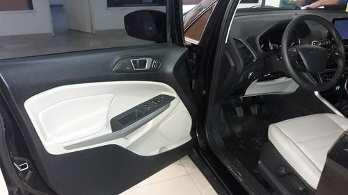 ford ecosport 1.5 titanium