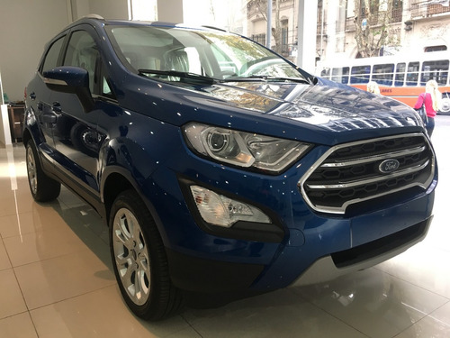 ford ecosport 1.5 titanium caja at 2018 0 km el mejor precio