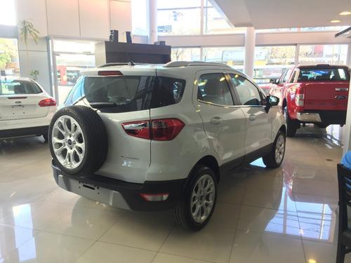 ford ecosport 1.5 titanium mt oferta.! oeste autos  #24