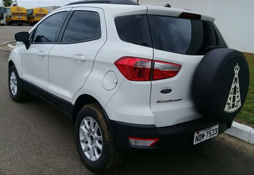 ford ecosport 1.5 tivct flex freestyle manual 2017/2018
