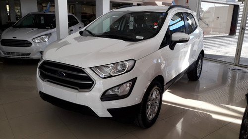 ford ecosport 1.5l se at | 0 km 2018