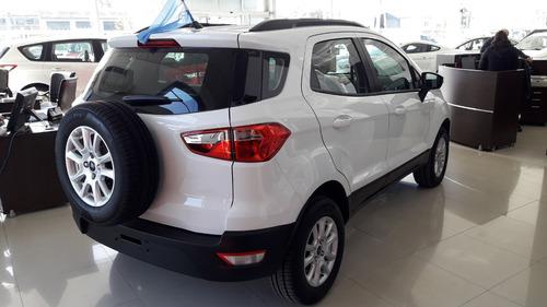 ford ecosport 1.5l se at | 0 km 2018 entrega inmediata