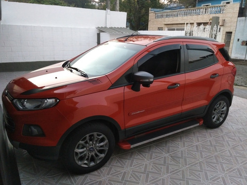 ford ecosport 1.6 16v freestyle flex 5p 2014