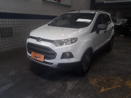 ford ecosport 1.6 16v freestyle flex powershift 5p (0157)