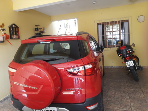 ford ecosport 1.6 16v freestyle flex powershift 5p 2017