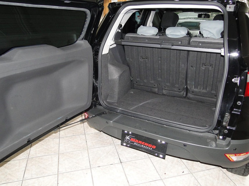ford ecosport 1.6 16v s flex 5p