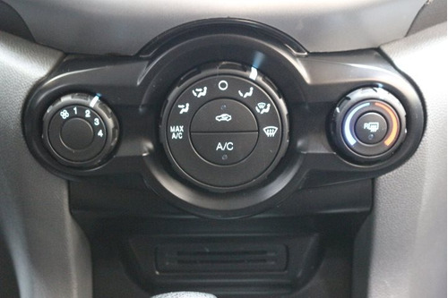 ford ecosport 1.6 16v se flex powershift 5p