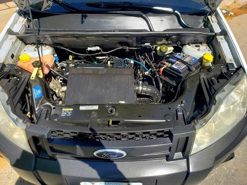 ford ecosport 1.6 2009 xls full excelente estado