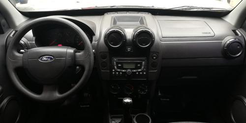 ford ecosport 1.6 2012 xls 4x2 anticipo taraborelli