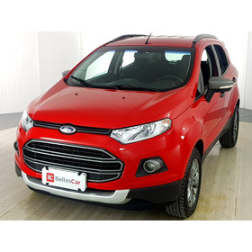 Ford Ecosport 1.6 Freestyle 16v Flex 4p Manual 2013/2014