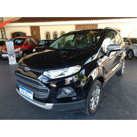 Ford Ecosport 1.6 Freestyle 2015