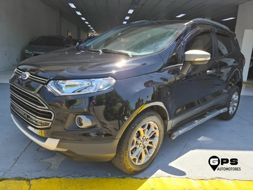 ford ecosport 1.6 freestyle 4x2 2016 automotores gps