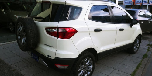 ford ecosport 1.6 freestyle l/13 2015