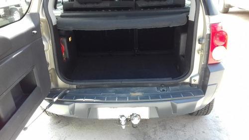 ford ecosport 1.6 full, con accesorios, excelente estado.