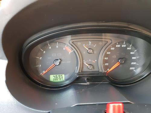 ford ecosport 1.6 l 2012