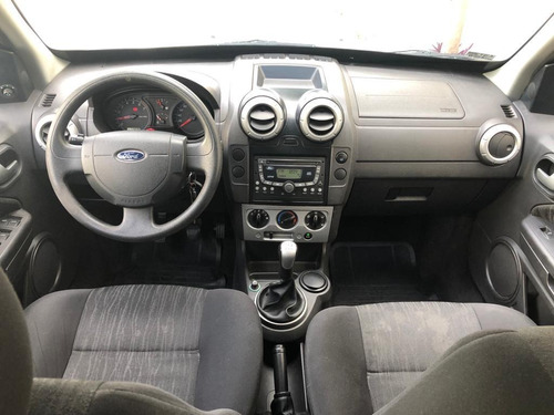 ford ecosport 1.6 l unico dueño impecable