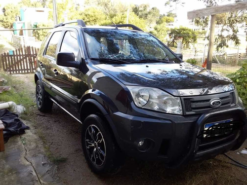 ford ecosport 1.6 my10 freestyle 4x2 2011