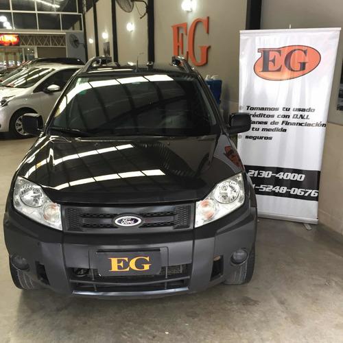 ford ecosport 1.6 my10 xl plus mp3 4x2 2011 eg automoviles