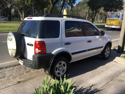 ford ecosport 1.6 my10 xl plus mp3 4x2 anticipo y cuotas