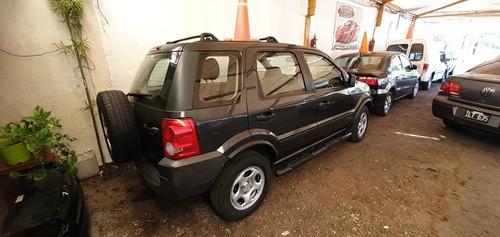 ford ecosport 1.6 my10 xls 4x2 2010