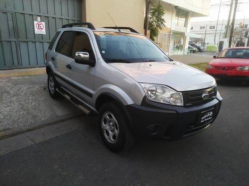 ford ecosport 1.6 my10 xls 4x2 2011