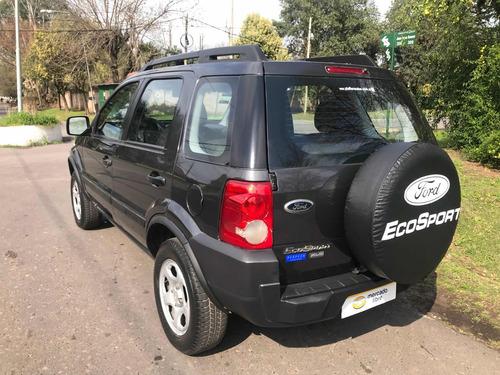 ford ecosport 1.6 my10 xls 4x2 2012 pfaffen autos l